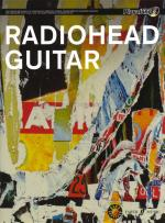 Radiohead: Authentic Playalong - Guitar Sheet Music