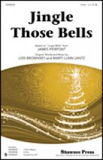 Jingle Those Bells Sheet Music
