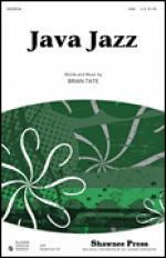 Java Jazz Sheet Music