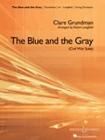 The Blue And The Gray, Violin 3 (Viola Treble Clef) part Sheet Music