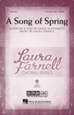 A Song Of Spring Sheet Music