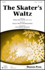 The Skater's Waltz Sheet Music