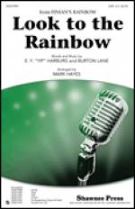 Look To The Rainbow Sheet Music