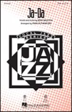 Ja-Da Sheet Music
