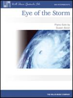 Eye Of The Storm Sheet Music