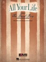 All Your Life Sheet Music