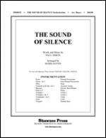 The Sound Of Silence, Percussion II part Sheet Music