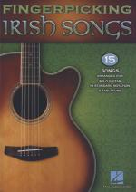 Hal Leonard Fingerpicking Irish Songs Sheet Music