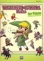 Alfred Music Publishing Gmbh Legend Of Zelda Piano Sheet Music