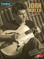 John Mayer: Ukulele Sheet Music