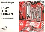 Play The Organ - A Beginner's Tutor Sheet Music