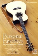 Acoustic Music Personal Favorites Sheet Music