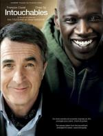 Wise Publications Intouchables Soundtrack Sheet Music