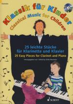Schott Klassik F Sheet Music