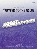 Trumpets To The Rescue Grade 0.5 - Score Only Sheet Music