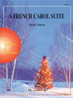 A French Carol Suite Grade 2 - Score Only Sheet Music