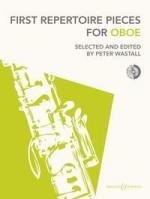 First Repertoire Pieces - Oboe (2012 Edition) Sheet Music