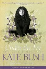 Under The Ivy - The Life And Music Of Kate Bush (Soft Back) Sheet Music