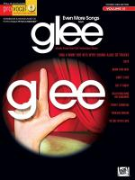 Pro Vocal Male/Female Edition Volume 10: Even More Songs From Glee Sheet Music