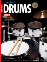 Rockschool Drums - Grade 4 (2012-2018) Sheet Music
