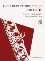 First Repertoire Pieces - Flute (2012 Edition) Sheet Music