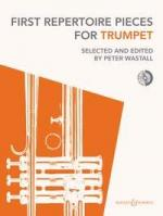 First Repertoire Pieces - Trumpet (2012 Edition) Sheet Music