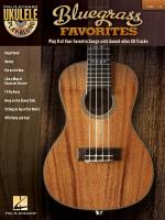 Ukulele Play-Along Volume 12: Bluegrass Favorites Sheet Music