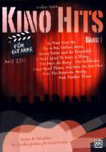 Alfred Music Publishing Kino Hits F Sheet Music