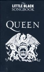 Hal Leonard Little Black Book Queen Sheet Music
