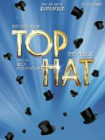 Irving Berlin: Selections From Top Hat Sheet Music