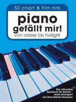 Piano Gefällt Mir! 50 Chart Und Film Hits Sheet Music