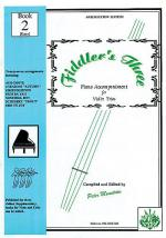 Fiddler's Three Piano Accompaniment Book 2 Sheet Music