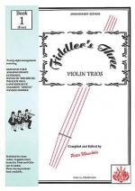 Fiddler's Three Violin Book 1 Sheet Music