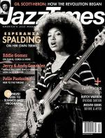 Jazz Times Magazine - April 2012 Sheet Music