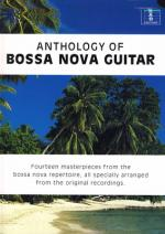 Wise Publications Anthology Of Bossa Nova Guitar Sheet Music