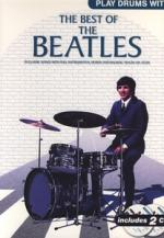 Hal Leonard The Best Of Beatles F. Drums Sheet Music