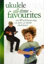 Music Sales Ukulele All-time Favourites Sheet Music