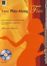 Universal Edition Easy Play-along Flute Sheet Music