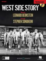 Leonard Bernstein/Stephen Sondheim: West Side Story - Piano/Vocal Selections (CD Edition) Sheet Music
