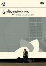 Justin Sandercoe: Blues Lead Guitar Sheet Music