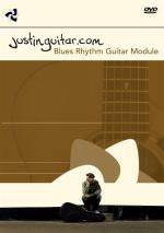 Justin Sandercoe: Blues Rhythm Guitar Sheet Music
