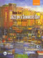 Jazz On A Summer's Day - 9 Pieces For Jazz Piano Sheet Music