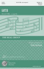 The Real Group: Gøta (SATB) Sheet Music