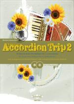 Holzschuh Verlag Accordion Trip 2 Sheet Music