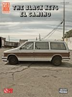 The Black Keys: El Camino (TAB) Sheet Music