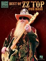 Best Of ZZ Top - Bass Sheet Music