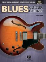 Chad Johnson: Blues Guitar Chords Sheet Music