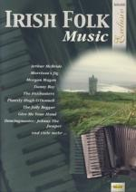 Holzschuh Verlag Irish Folk Music Acc Sheet Music
