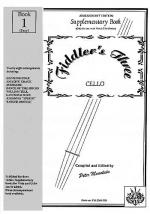 Fiddler's Three Cello Supplementary Book 1 Sheet Music