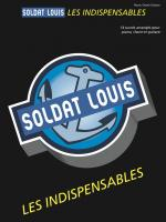 Soldat Louis: Les Indispensables (PVG) Sheet Music